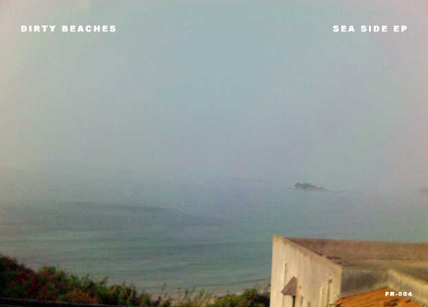 Image - Seaside EP