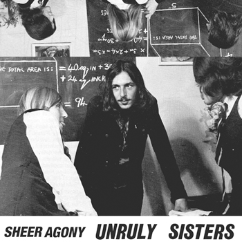 Image - Unruly Sisters